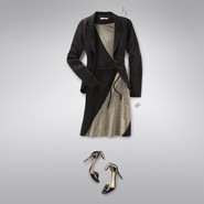 New Year's Glam Outfit at Sears.com