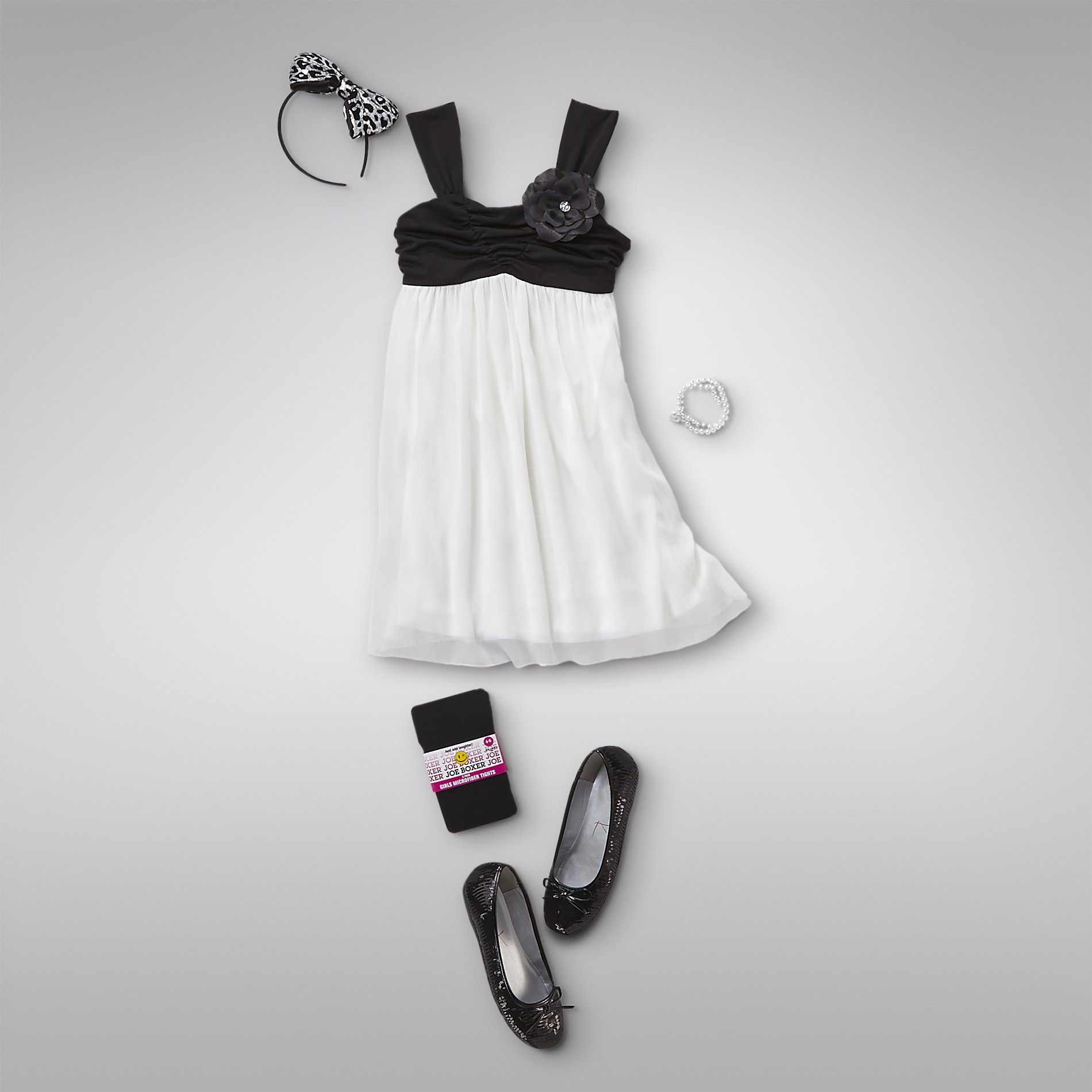 Girls Jingle Belle Outfit at Kmart.com