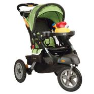 Jeep Liberty Limited Urban Terrain Stroller - Spark at Kmart.com