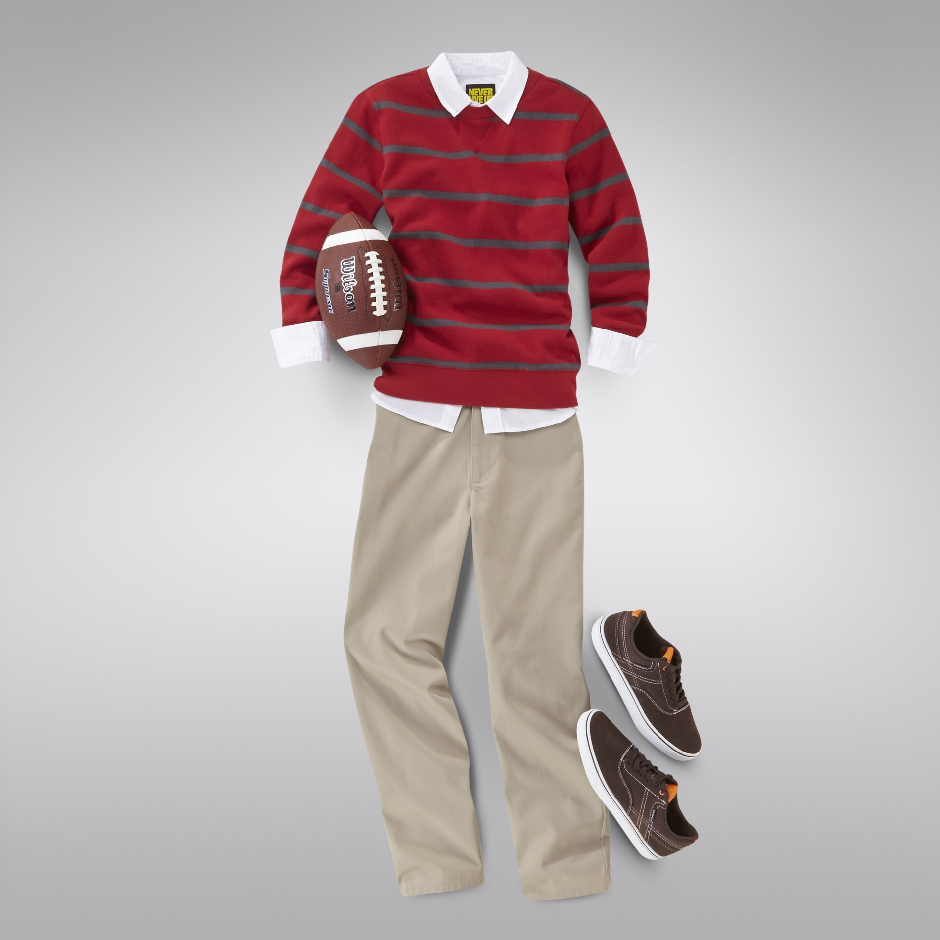 Boy's Prep Outfit at Kmart.com