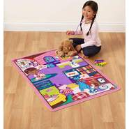 Disney Doc Mc Stuffins  Interactive Game Rug at Kmart.com
