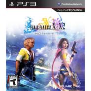 Square Enix PS3 Final Fantasy X/X-2 HD Remaster at Sears.com