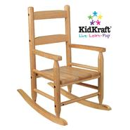 KidKraft 2-Slat Rocking Chair - Natural at Kmart.com