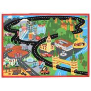 Disney Cars 2 Pit Stop Interactive Game Rug at Kmart.com