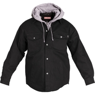 Craftsman Men's Big & Tall Workwear Hooded Jacket at Sears.com