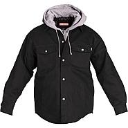 Craftsman Men's Big & Tall Workwear Hooded Jacket at Craftsman.com