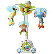 Tiny Love Soothe n Groove 3-in-1 Mobile, Model# 467-003 at Kmart.com