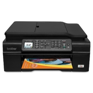 Brother MFC-J450DW Inkjet Multifunction Printer at Sears.com