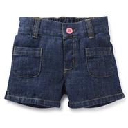 Carter's Girl's Denim Shorts at Sears.com