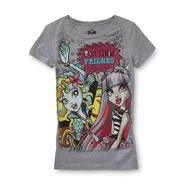 Monster High Girl's T-Shirt - Ghoul Friends at Kmart.com
