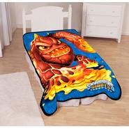 Skylanders Gaming Monster Fleece Blanket at Kmart.com