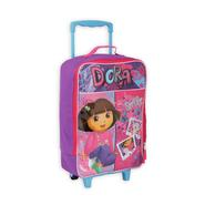 Nickelodeon Dora The Explorer Toddler Girl's 16 in. Rolling Suitcase at Sears.com