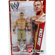 WWE John Cena - WWE Series 34 Toy Wrestling Action Figure at Kmart.com