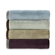 Cannon Textured Corduroy Trim Throw Blanket at Kmart.com