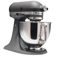 KitchenAid Artisan® Series Imperial Gray 5 Quart. Stand Mixer at Sears.com