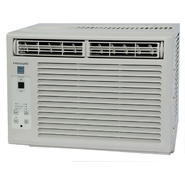 Frigidaire 5,000 BTU 115-Volt Window-Mounted Mini-Compact Air Conditioner with Full-Function Remote Control at Sears.com
