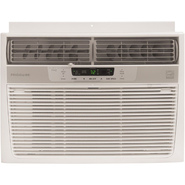 Frigidaire 12,000 BTU Compact Window Air Conditioner with Temperature Sensing Remote at Sears.com