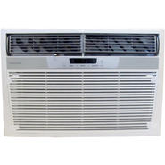 Frigidaire 25,000 BTU 230-Volt Window-Mounted Heavy Duty Air Conditioner with 16,000 BTU Supplemental Heat at Kmart.com