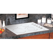 "Kenmore 30"" Electric Cooktop with Radiant Elements at Sears.com"