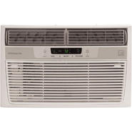 Frigidaire 8,000 BTU 115-Volt Window-Mounted Compact Air Conditioner with Temperature Sensing Remote at Sears.com