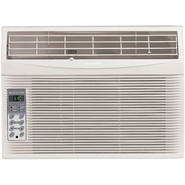Sharp 10,000 BTU 115-Volt Window-Mounted Air Conditioner with Rest Easy Remote Control at Sears.com