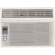 Sharp 12,000 BTU 115-Volt Window-Mounted Air Conditioner with Rest Easy Remote Control at Sears.com