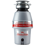 Waste King 9930 Legend Series 1/2 HP 3 Bolt Mount Garbage Disposer at Sears.com