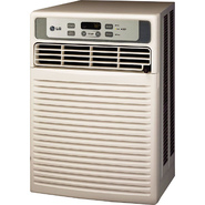 LG 9,800 BTU 115-Volt Casement/Slider Air Conditioner with Remote Control at Sears.com