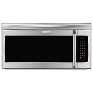 Electrolux 2.0 cu. ft. Microwave Oven - Stainless Steel at Sears.com