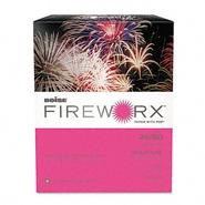 Boise Fireworx Colored Paper, Firecracker Fuchsia, 24lb at Kmart.com