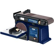 "RIKON Power Tools 4""  X 36""  BELT   6 "" DISC SANDER at Sears.com"