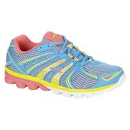 CATAPULT Women's Athletic Shoe Conquest - Turquoise/Pink at Kmart.com