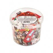 Office Snax Soft & Chewy Mix, Assorted Soft Candy, 2lb Tub at Sears.com