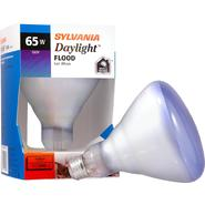 Sylvania Daylight Light Bulb, Flood, 65 W, 1 bulb at Kmart.com