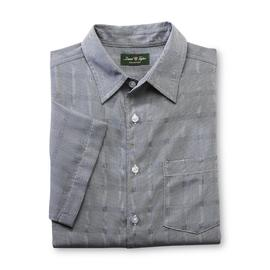 David Taylor Collection Men's Dress Shirt - Check at Kmart.com