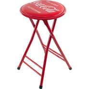 Coca-Cola Delicious Refreshing Folding Stool at Kmart.com