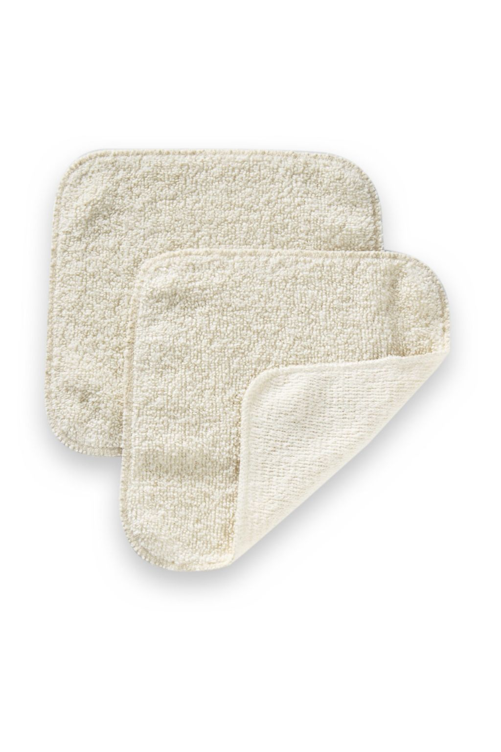 Kissa's  Awesome Knit Terry Wipes,