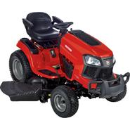 "Craftsman 24HP 54"" Complete Start™ Turn Tight® Garden Tractor - Non CA at Kmart.com"