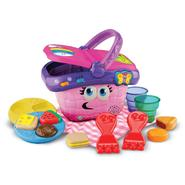 LeapFrog ® Shapes & Sharing Picnic Basket at Sears.com