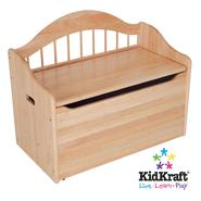 Kidkraft Limited Edition Toy Box - Natural at Kmart.com