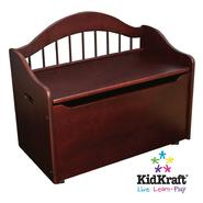 KidKraft Limited Edition Toy Box - Cherry at Kmart.com