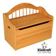 Kidkraft Limited Edition Toy Box - Honey at Kmart.com