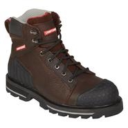 Craftsman Men's 6 inch Steel Toe Work Boot Max - Brown at Sears.com