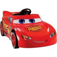 Power Wheels Lightning McQueen Super 6 at Sears.com