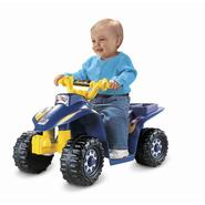 Power Wheels Lil Quad at Sears.com