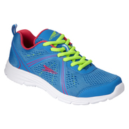 CATAPULT Womens Athletic Runing Shoe Alissa Blue/Pink at Sears.com