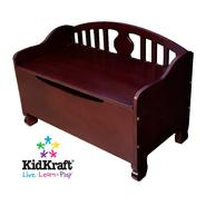 Kidkraft Queen Anne Toy Chest at Kmart.com