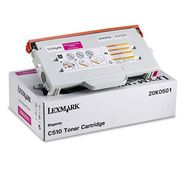 Lexmark 20K0501 Toner Cartridge, Magenta at Kmart.com