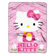 Sanrio Hello Kitty Throw at Kmart.com