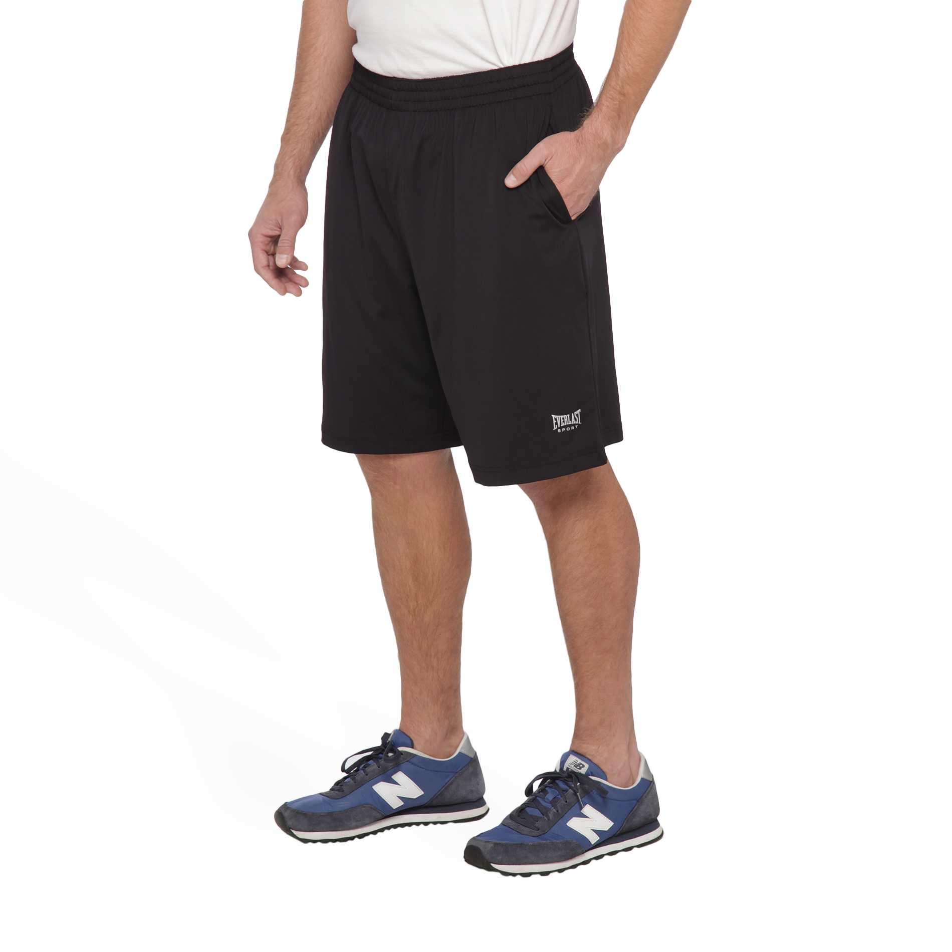Everlast® Sport Men's Loose Compression Athletic Shorts at Kmart.com